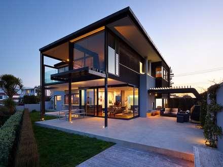Prefabricated home by Prefabricadas 10