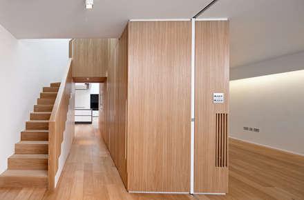 Hervorragend Pembroke Gardens Close W8: Corridor U0026 Hallway By Kuche Design