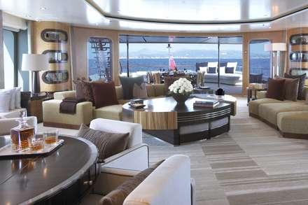 modern Yachts & jets by Gökhan BAYUR