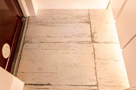 Floors by 봄디자인