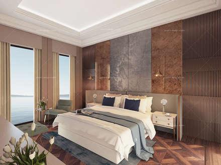 Floors by QUADRO DESIGN STUDIO