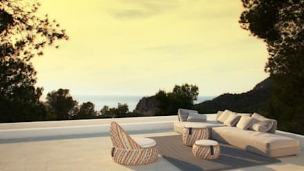 Kabin by CW Group - Luxury Villas Ibiza