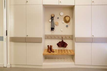 Großartig Altersgerechtes Wohnen, Barrierefreies Wohnen, Musterwohnung: Moderne  Ankleidezimmer Von Raumdeuter GbR