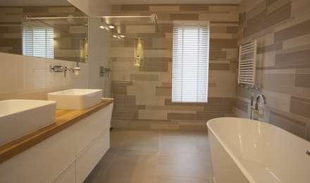 Moderne badkamer design ideeën inspiratie en foto s homify