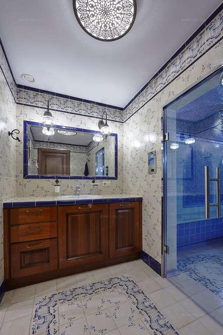 Banhos turcos  por ODEL