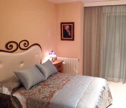 Dormitorios modernos dise o e ideas de decoraci n homify - Samarkanda muebles ...
