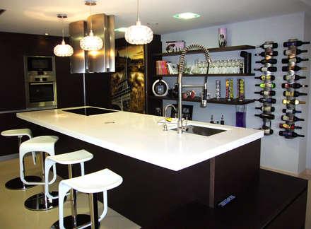 Cocinas ideas dise os y decoraci n homify - Samarkanda muebles ...