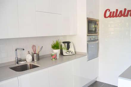 Cocinas modernas: Diseño e ideas de decoración   homify