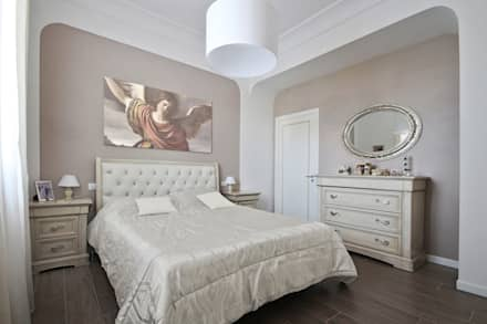 Camera da letto rurale idee ispirazioni homify - Camere da letto stile country ...