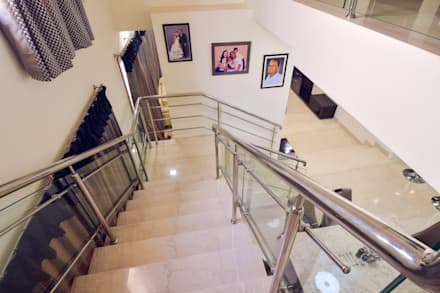 stairs:  Stairs by Team Kraft