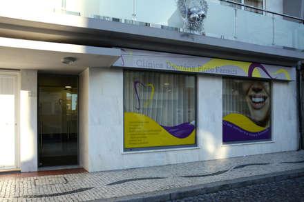 Clinics by ERN Construções Lda