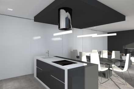 Кухонные блоки в . Автор – Magnific Home Lda