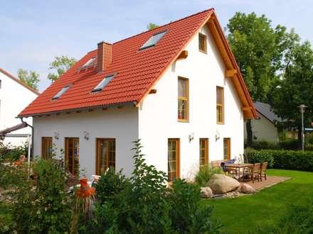 Wohnhaus in 14624 Döberitz:  Einfamilienhaus von SCHOß INGENIEUR GmbH
