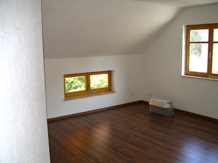 Деревянные окна в . Автор – SCHOß INGENIEUR GmbH