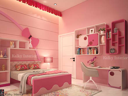 Kids room & nursery design ideas, inspiration & images | homify