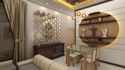 modern living room modern living room by creative focus - Interior Room Ideas