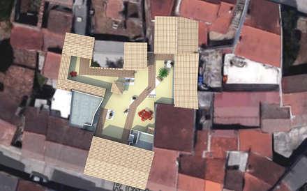 2FCS - Arquitectura e Decoração의  전시장
