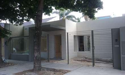 Clinics by Estudio D3B Arquitectos