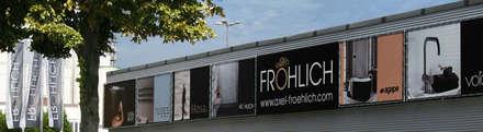 Fliesen und Badausstellung Mainz:  Boden von Axel Fröhlich GmbH