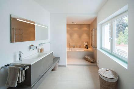 Bilder Badezimmer badezimmer ideen design und bilder homify