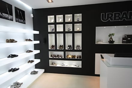 Floors by Estudio Sergio Castro arquitectura