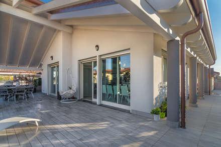 Terrace by ZEROPXL | Fotografia di interni e immobili