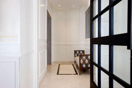 Senopati Suites Apartment:  Teras by High Street