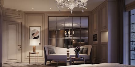 Salon Classique. Fabulous Fauteuil Relax De Design Moderne U Ides ...