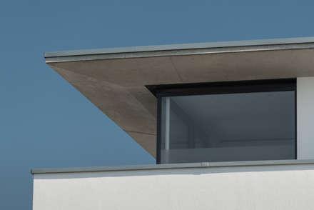 Detail:  Villa von Grotegut Architekten