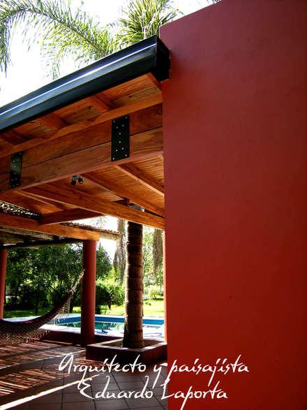 حديقة Zen تنفيذ Laporta