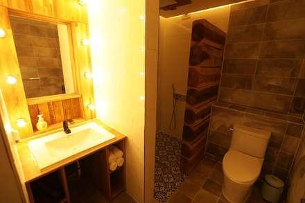 화장실(1~4번방 모두 같음): 쉬폰의  화장실