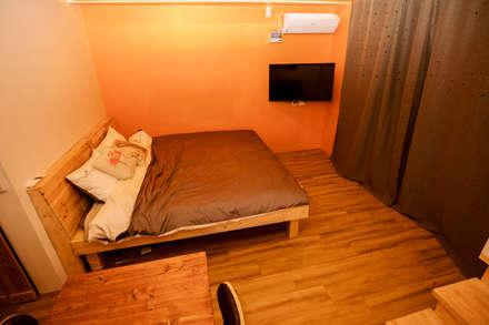 4번방 객실2: 쉬폰의  침실