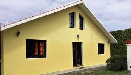 Alojamento Local: Casas de campo  por NZEB