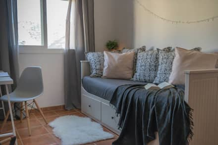 Teen bedroom by Yola Rodriguez Home Staging