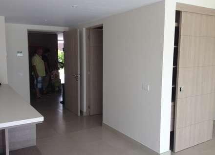 Floors by James Grey Interiors