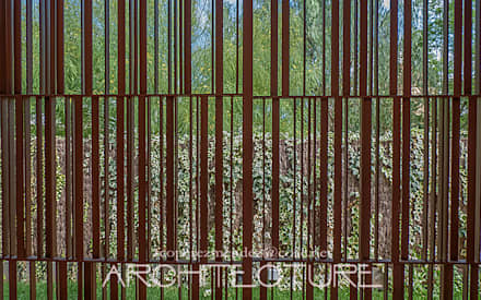 Окна в . Автор – FPM Arquitectura