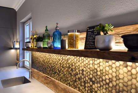 Moderne Küche: Moderne Küche Von Pomp U0026 Friends