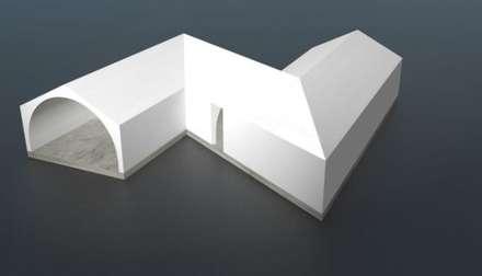 Modelo em Z: Casas passivas  por Isothermix Lda