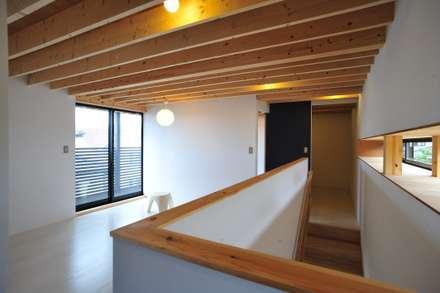 House-Sa: 伊藤憲吾建築設計事務所が手掛けたサンルームです。
