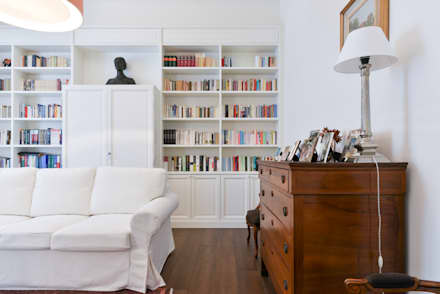 classic Study/office by CN Arredamento Design Srl