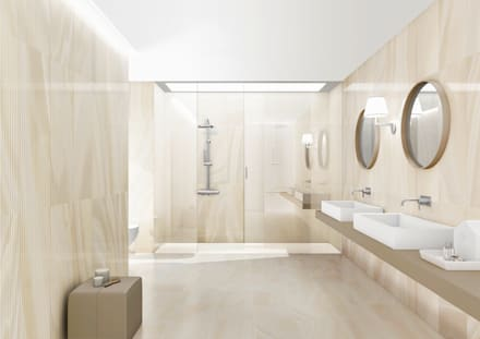 Phòng tắm by Love Tiles