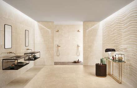 Marble: Hotéis  por Love Tiles