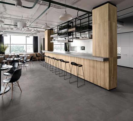 Nhà bếp by Margres