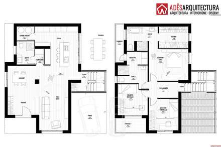 Floors by Adês. Arquitectura Interiorisme Disseny
