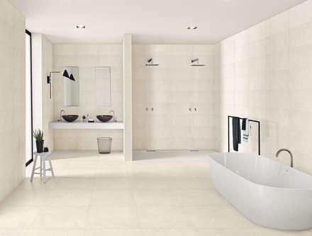 Concept: Casas de banho industriais por Margres
