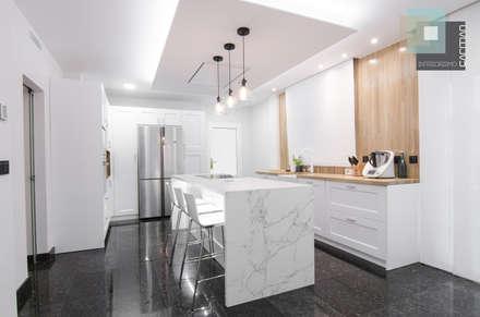 Cocinas integrales: Diseños, decoración e instalación | homify