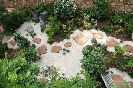 SCHACHAT  : asian Garden by Japanese Garden Concepts