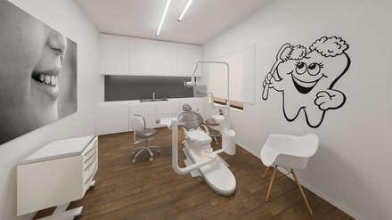 Cl nicas consultorios m dicos ideas y decoraci n homify - Decoracion clinica dental ...