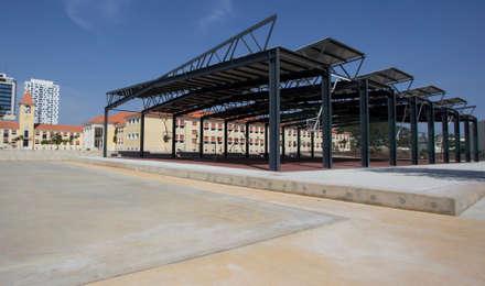 مدارس تنفيذ Eugénio Queiroz Arquiteto