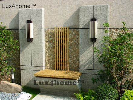 กำแพง by Lux4home™ Indonesia